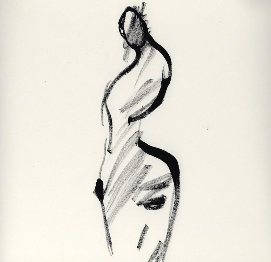 Sketchbook No.20